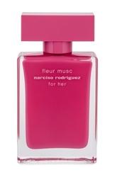 Narciso rodriguez fleur musc for her perfumy damskie - woda perfumowana 50ml - 50ml