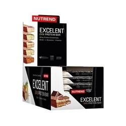 Nutrend baton excelent protein bar 18 x 85g