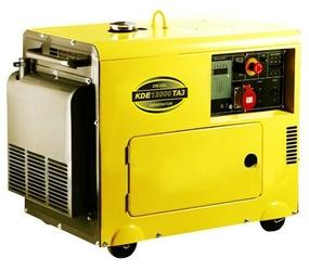 Agregat prądotwórczy kipor kde12000ta 10.5kva - szybka dostawa lub możliwość odbioru w 39 miastach