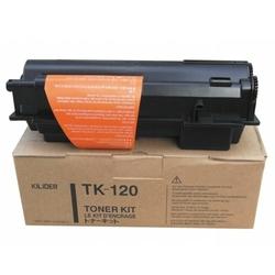 Toner Oryginalny Kyocera TK-120 TK-120 Czarny - DARMOWA DOSTAWA w 24h