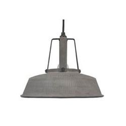 Hk living :: przemysłowa lampa rustykalna workshop