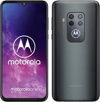 Motorola smartfon one zoom 4128gb, ds, elektryczny szary