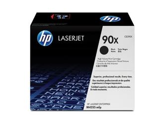 HP Toner 90X 24k CE390X CZARNY