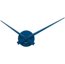 Zegar ścienny Little Big Time Mini Karlsson niebieski KA4348BL