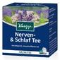 Kneipp herbata uspokajająco-nasenna saszetki
