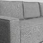 Sofa trzyosobowa adeli nowoczesna
