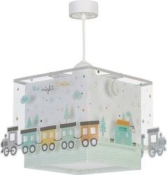 Lampa sufitowa pociągi led 3d