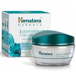 Krem nawilżający lekki żelowy bez oleju figa  melon light hydrating gel cream 50g himalaya himalaya herbals