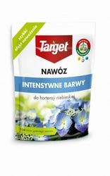 Nawóz do hortensji – intensywne barwy – 150 g target
