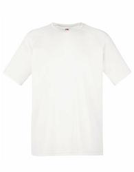 Koszulka Fruit of the Loom Performance Royal - 61390030 - Biały