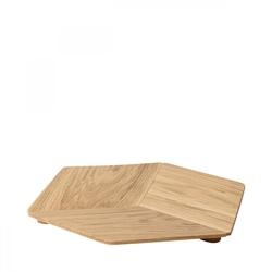 Misa drewniana xexa średnia