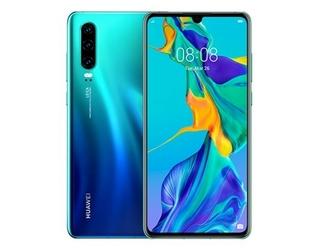 Huawei Smartfon P30 Dual SIM 6128 GB Niebieski