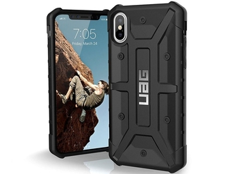 Etui uag urban armor gear pathfinder apple iphone xs max black