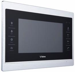 Monitor wideodomofonu vidos m901-s - szybka dostawa lub możliwość odbioru w 39 miastach