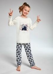 Cornette Kids Girl 97494 Two Cats piżama dziewczęca