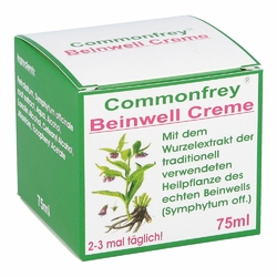 Commonfrey Beinwell Creme