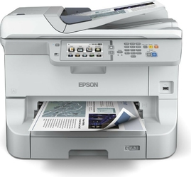 Epson Drukarka WorkForce Pro WF-8590DWF