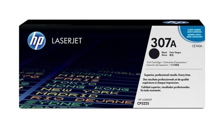 HP Toner CP5225 Czarny 7k CE740A