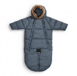 Elodie details - kombinezon dziecięcy - tender blue 0-6 m-cy