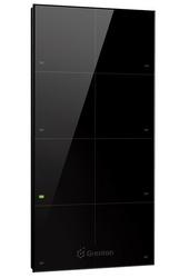 Grenton - touch panel 8b, tf-bus, czarny 2.0 - szybka dostawa lub możliwość odbioru w 39 miastach