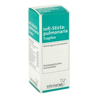 Infi sticta pulmonaria tropfen