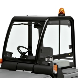 Zestaw montażowy kabina ogrzewanie km 15 i autoryzowany dealer i profesjonalny serwis i odbiór osobisty warszawa