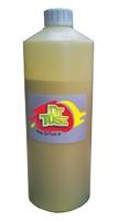 Toner do regeneracji business class do hp 1600  2600  2605 yellow 1000g butelka btk001 - darmowa dostawa w 24h