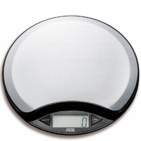 Waga kuchenna z termometrem do 5 kg anja ade ad-ke 854