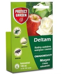 Deltam – zwalcza szkodniki roślin – 100 ml protect garden