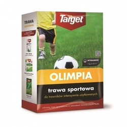 Olimpia – trawa sportowa – 0,5 kg target