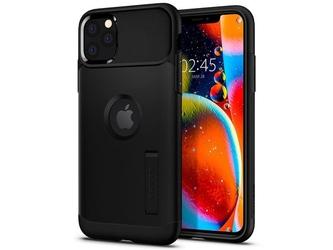 Etui spigen slim armor do apple iphone 11 pro max black
