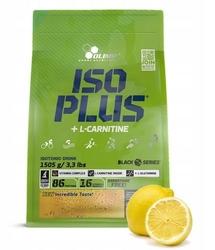 Olimp isoplus powder 1505g lemon