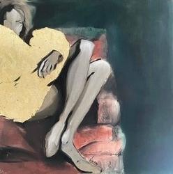 Irina vilim :: obraz life is beautiful 120x120 cm