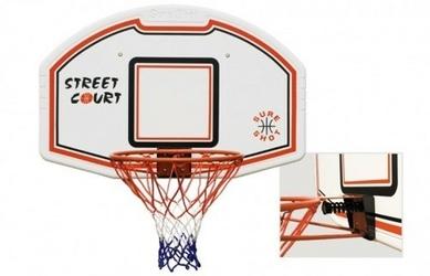 Zestaw tablica do koszykówki Sure Shot 507 Bronx