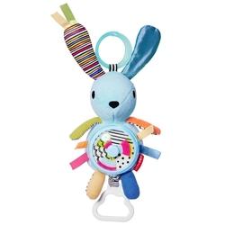Aktywna zabawka królik wesołe podwórko