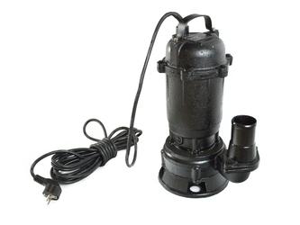Pompa do wody szamba z rozdrabniaczem 2950 w geko