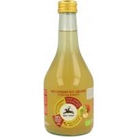 Ocet jabłkowy niefiltrowany bio 500 ml - alce nero