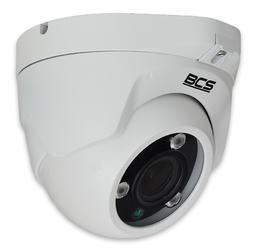 Kamera kopułowa z motozoomem bcs-dmq3203ir3-b 4in1 analogow ahd-h hdcvi hdtvi cpb