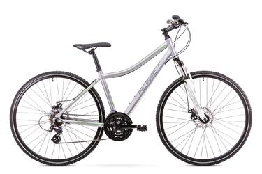 Rower crossowy Romet Orkan 1 D 2019