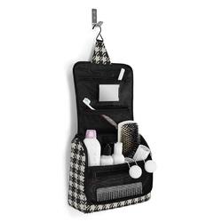 Kosmetyczka podróżna reisenthel toiletbag xl baroque taupe rwo7027