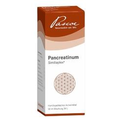 Pancreatinum similiaplex tropfen