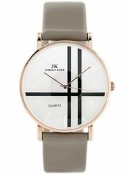 Damski zegarek JORDAN KERR - SIMPLE zj673e -antyalergiczny
