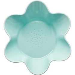 Misa żaroodporna w formie dużego, niebieskiego kwiatu Sagaform Piccadilly SF-5017314