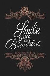 Uśmiechnij się - plakat