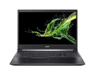 Acer Notebook Aspire 7 NH.Q5TEP.003  WIN10Home i7-9750H8GB512GTX1650 4GB15.6 FHD