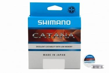 Żyłka shimano catana spinning 150m 0,225mm 5,40kg