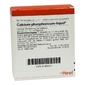 Calcium phosphoricum injeele 1,1 ml