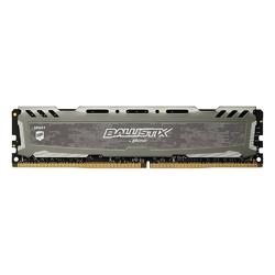 Ballistix Pamięć DDR4 Sport LT 16GB3000 CL15 DR x8