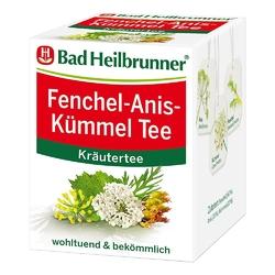 Bad heilbrunner herbata z koprem włoskim, anyżem