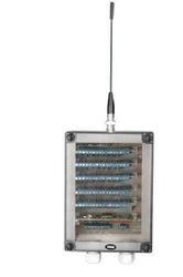 Gorke odbiornik typ rp 10-2k - superheterodyna